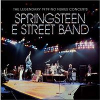 Bruce Springsteen & E Street Band - The Legendary 1979 No Nukes Concerts - 2CD+DVD