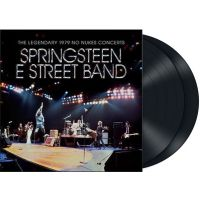 Bruce Springsteen & E Street Band - The Legendary 1979 No Nukes Concerts - 2LP