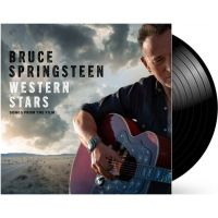 Bruce Springsteen - Western Stars - Songs From The Film - 2LP