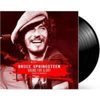 Bruce Springsteen - Bound For Glory - LP