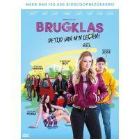 Brugklas - De Tijd Van Mijn Leven - DVD
