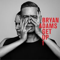Bryan Adams - Get Up - CD
