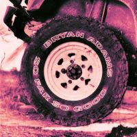 Bryan Adams - So Far So Good - CD