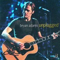 Bryan Adams - MTV Unplugged - CD