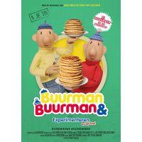 Buurman & Buurman - Experimenteren Er Op Los - DVD
