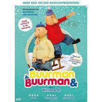 Buurman & Buurman - Winterpret - DVD