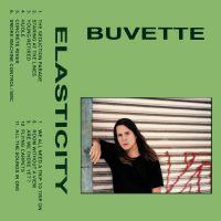 Buvette - Elasticity - CD
