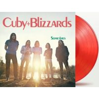 Cuby And The Blizzards - Sometimes - Coloured Vinyl - LP