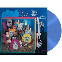 Cuby And The Blizzards - Trippin' Thru' A Midnight Blues - Coloured Vinyl - LP