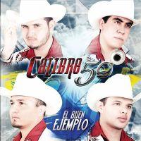 Calibre 50 - El Buen Ejemplo - CD