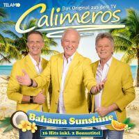 Calimeros - Bahama Sunshine - CD