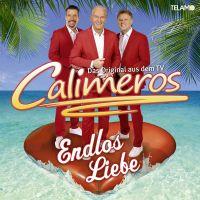Calimeros - Endlos Liebe - CD