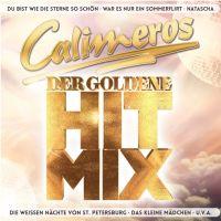 Calimeros - Der Goldene Hitmix - 2CD