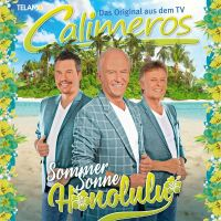 Calimeros - Sommer, Sonne, Honolulu - CD