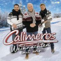 Calimeros - Weihnachten Mit Uns - CD