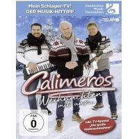 Calimeros - Weihnachten Mit Uns - DVD