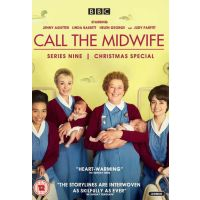 Call The Midwife - Serie 9 - 3DVD