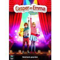 Casper en Emma - Maken Theater - DVD