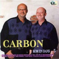 Carbon - Kom En Dans 5 - CD