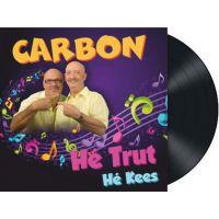 Carbon - He Trut - Vinyl Single