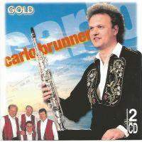 Carlo Brunner - Die Grossten Erfolge - 2CD