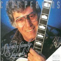 Carl Perkins - Friends, Family & Legends - CD