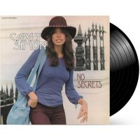 Carly Simon - No Secrets - LP