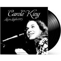Carole King - Live In London 1975 - LP