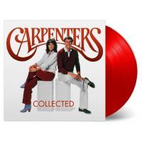 Carpenters - Collected - Red Vinyl - 2LP