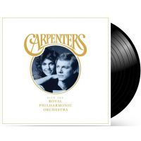 Carpenters - With The Royal Philharmonic Orchestra - 2LP