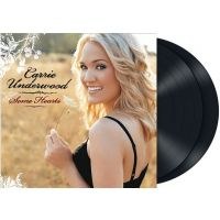 Carrie Underwood - Some Hearts - 2LP
