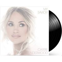 Carrie Underwood - My Savior - LP