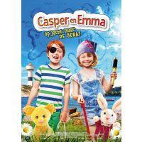 Casper en Emma - Op Jacht Naar De Schat - DVD
