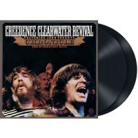 Creedence Clearwater Revival - Chronicle - The 20 Greatest Hits - 2LP