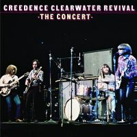 Creedence Clearwater Revival - The Concert - CD