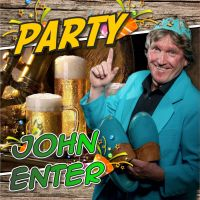 John Enter - Party - CD