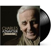 Charles Aznavour - Collected - 3LP