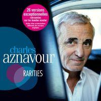 Charles Aznavour - Rarities - CD