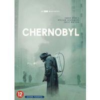 Chernobyl - HBO TV Serie - 2DVD