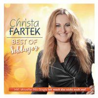 Christa Fartek - Best Of Schlager - CD