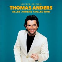 Thomas Anders - Alles Anders Collection - 3CD