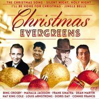 Christmas Evergreens - 2CD