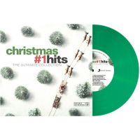 Christmas #1 Hits - The Ultimate Collection - LP