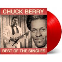 Chuck Berry - Best Of The Singles - 2LP