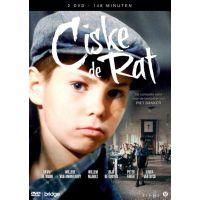 Ciske De Rat - Complete Serie - 2DVD