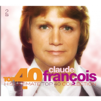 Claude Francois - Top 40 - 2CD