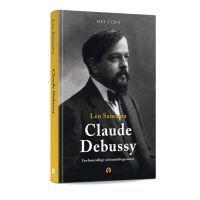 Leo Samama - Claude Debussy - BOEK+5CD