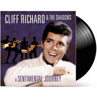 Cliff Richard & The Shadows - A Sentimental Journey - LP