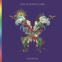 Coldplay - Live In Buenos Aires - 2CD