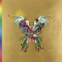 Coldplay - Live In Buenos Aires - Live In Sao Paulo - A Head Full Of Dreams - 2CD+DVD
